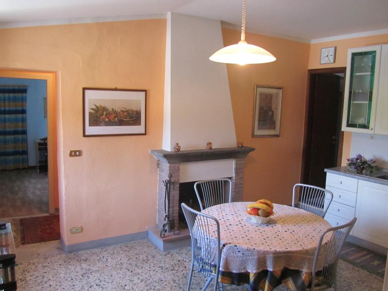 Appartamento 'La Fattoria 1700', vacation rental in San Macario in Monte