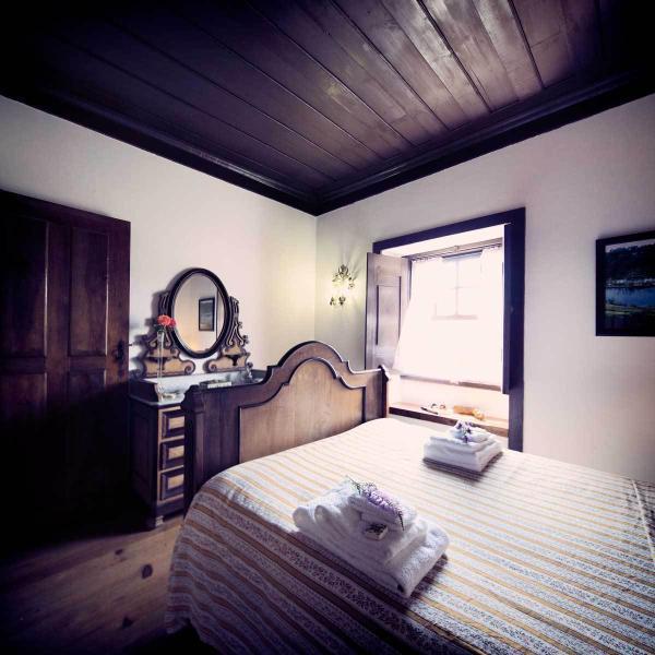 Chambres d'hôtes - chambre -1