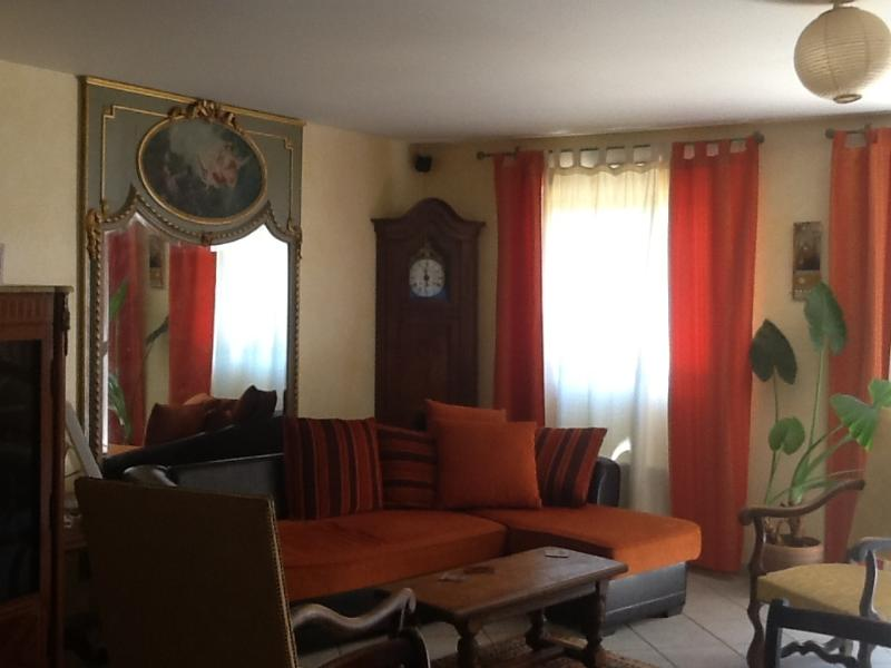 Villa  dans quartier calme, holiday rental in Pyrenees-Orientales