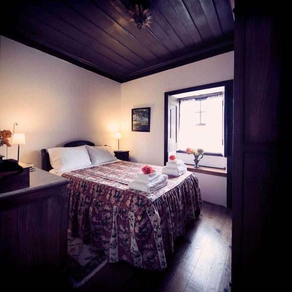Chambres d'hôtes - chambre -2