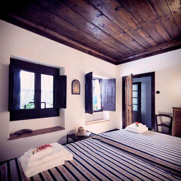 Chambres d'hôtes - chambre -3