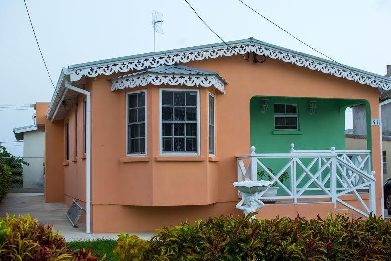 Hopeville Guest House in Christ Church Barbados - Vacation Rental, vacation rental in Barbados