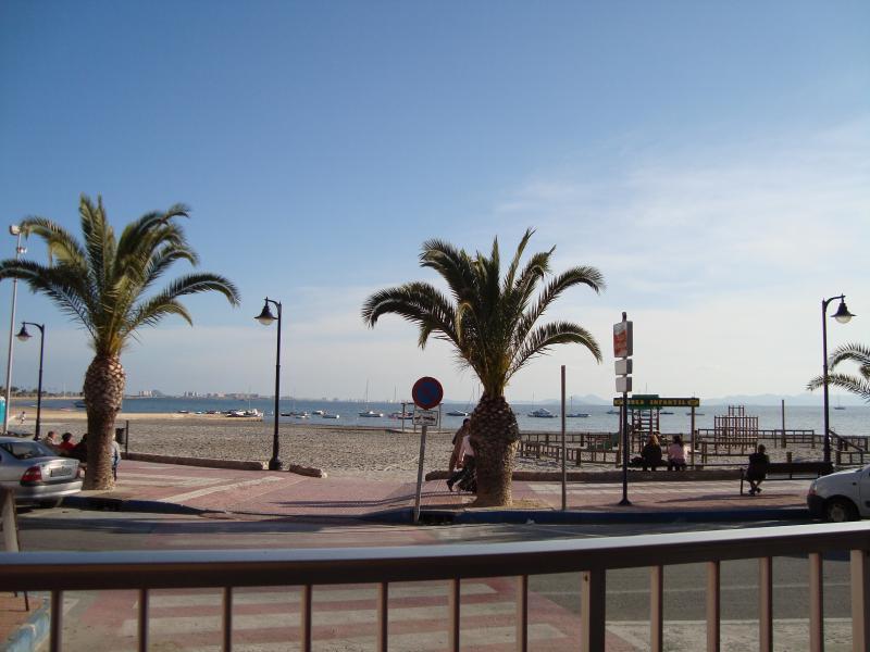 Beach Los Alcazeres