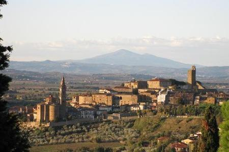 Castiglion Fiorentino e la Val di Chiana