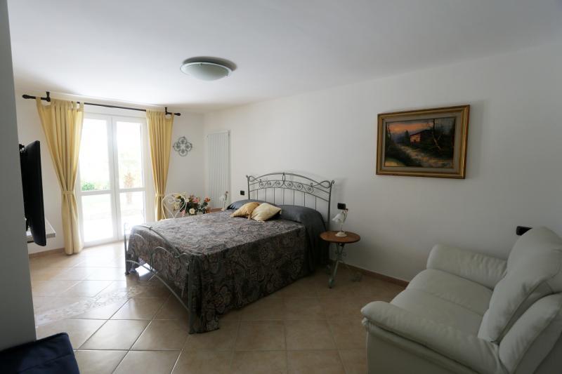 Vista principale della camera IBIS