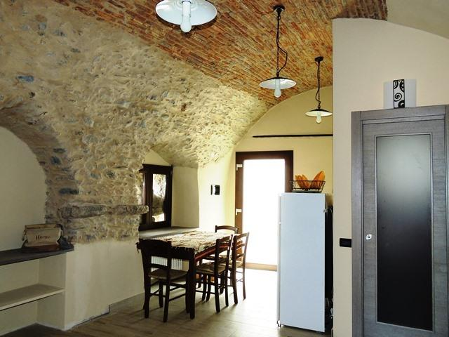 Il Rudere, holiday rental in Boissano