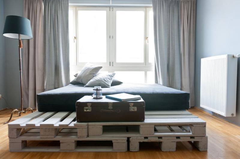 LAROGY´S TERRACEPLACE, holiday rental in Vienna
