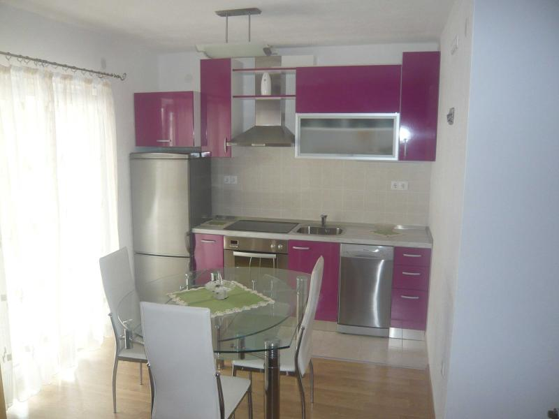 Apartment Zoran, vacation rental in Hvar