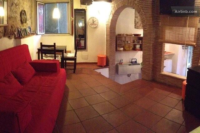 Delicious House in Borgo Medie, holiday rental in Amelia