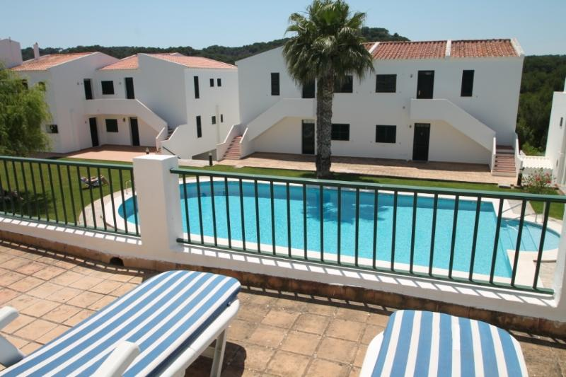 Son Parc, Menorca, vacation rental in Mercadal