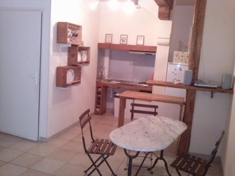le massavous1, holiday rental in Blomac