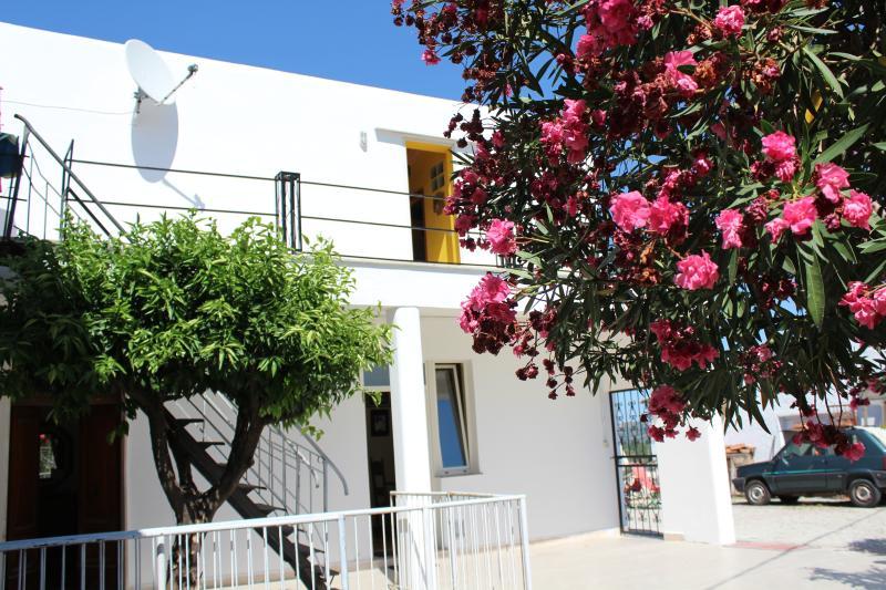 Villa Maria, holiday rental in San Salvo Marina