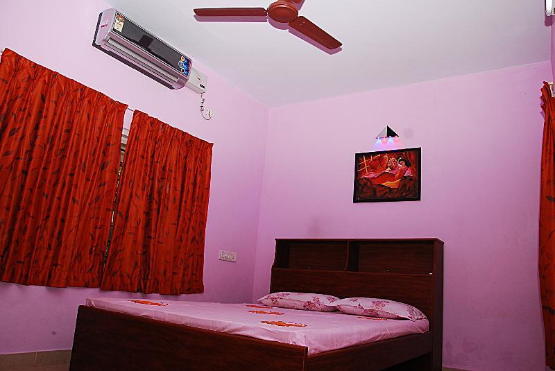 Bed Room 1 GF