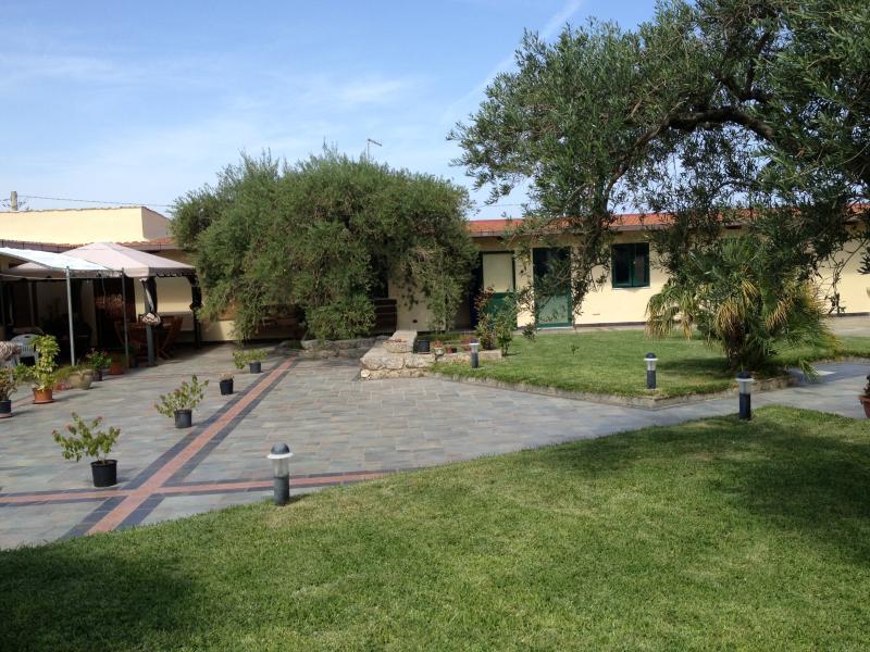 residences Pegaso