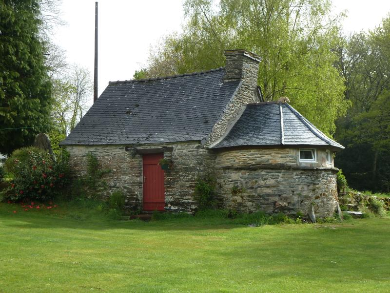Linker Studio, vacation rental in Saint-Mayeux