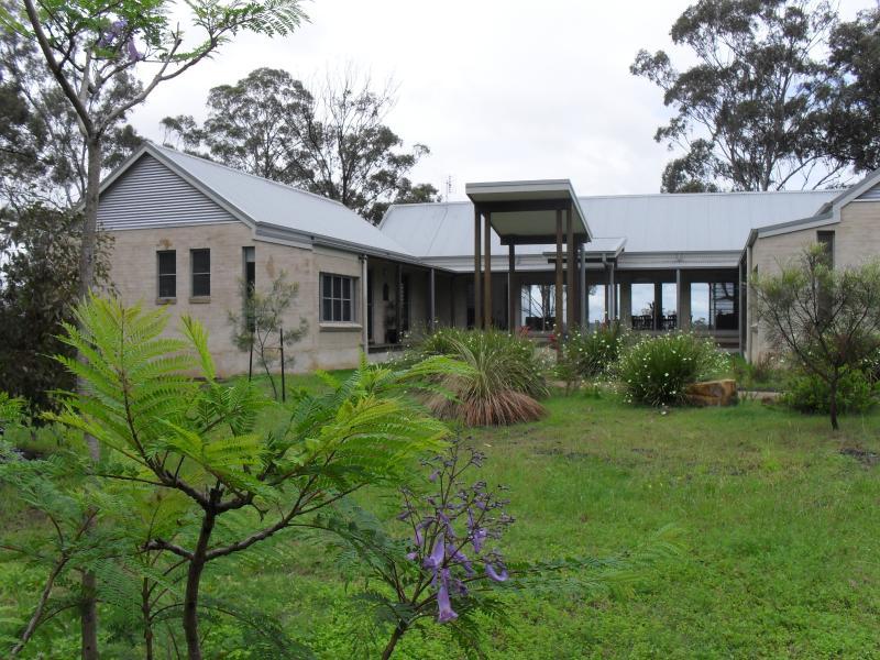 Kookaburra Hideaway, location de vacances à Pokolbin
