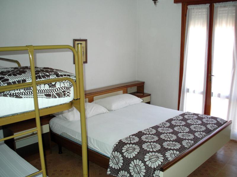 Condominio Superga, holiday rental in Caorle