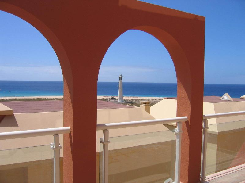 Apartamento MECO, holiday rental in Pajara