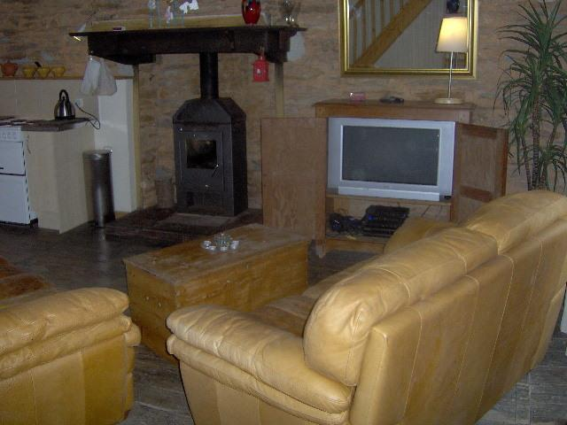 breton gite, holiday rental in Redon