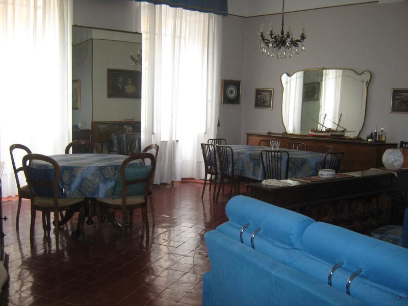 Nel Blu la tua casa al mare,  all inclusive, vacation rental in Sestri Levante