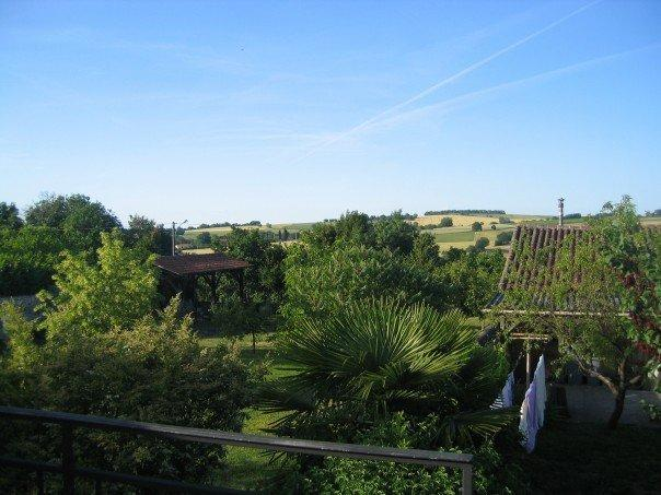 Les Rosiers, vacation rental in Saint-Puy