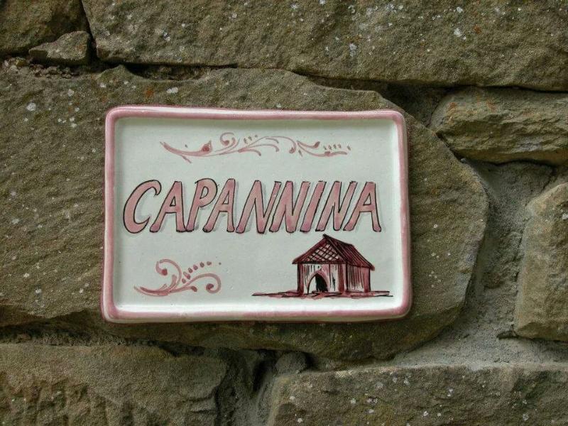 Dolci Colline     Capannina x2