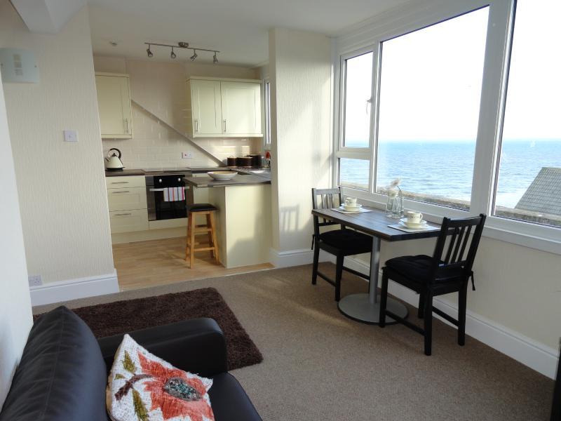 Donnybrook Holiday  Flat 6, vacation rental in Bridlington