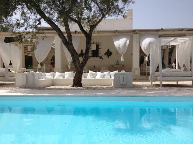 Masseria Scorcialupi, vacation rental in Maruggio