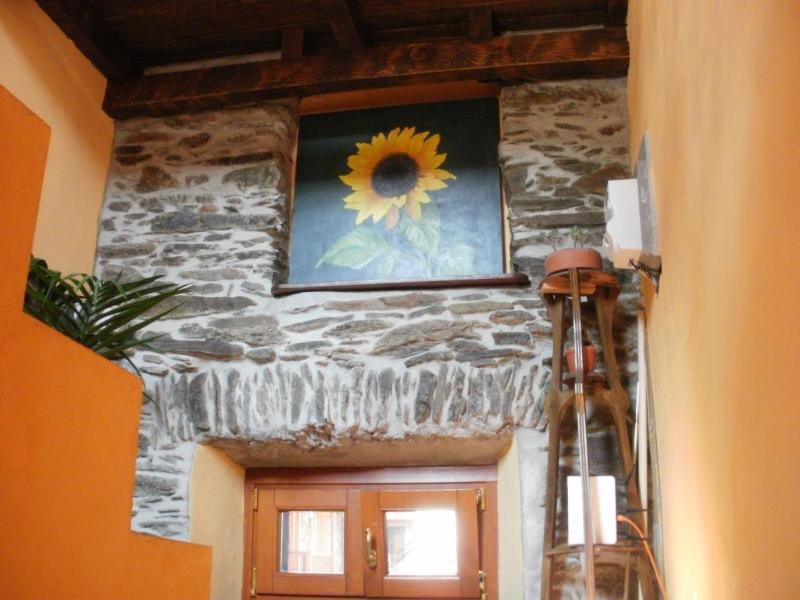 B&B IL CASTELLO  'Camera Girasole', holiday rental in Verbania