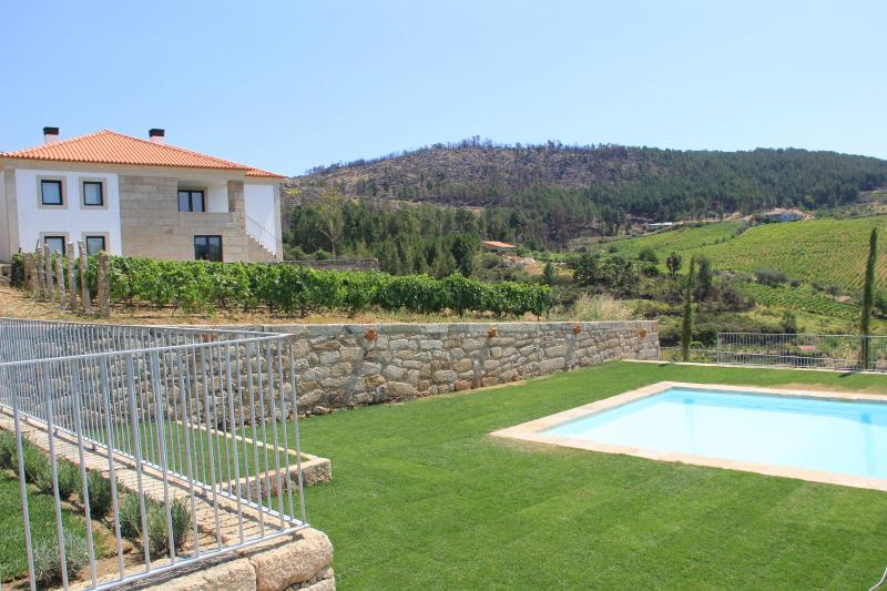 Quinta de Fiães, holiday rental in Vila Real District
