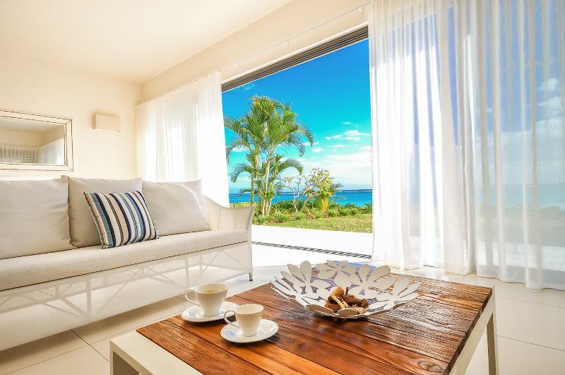 Beach Front Suites - Flic en Flac