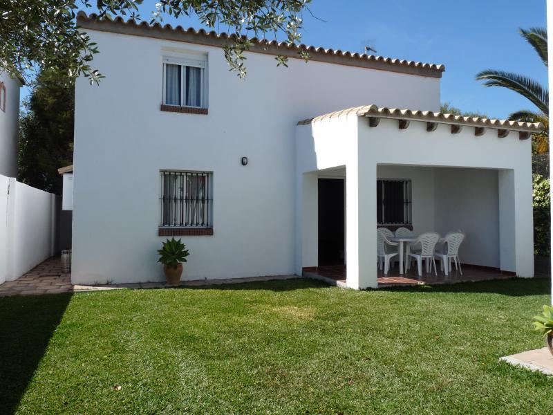 Casa Isabel 3, holiday rental in Zahora
