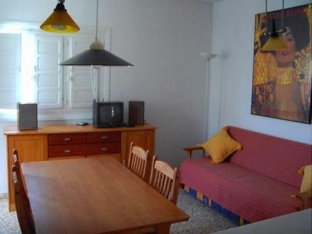 Casa Cubito, vacation rental in Almeria