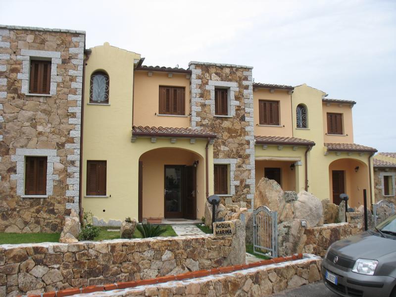 RESIDENCE LA STRITTA, vacation rental in San Teodoro