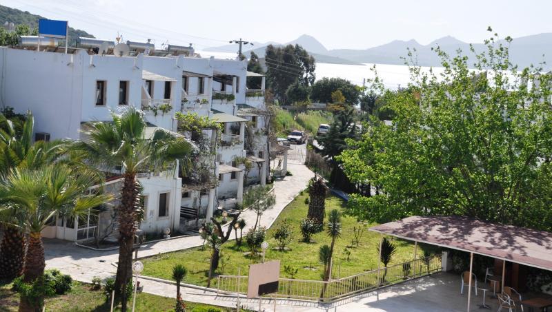 Bitez, Apart, Hotel,Travel, holidays,Sea,beach, vacation rental in Bodrum City