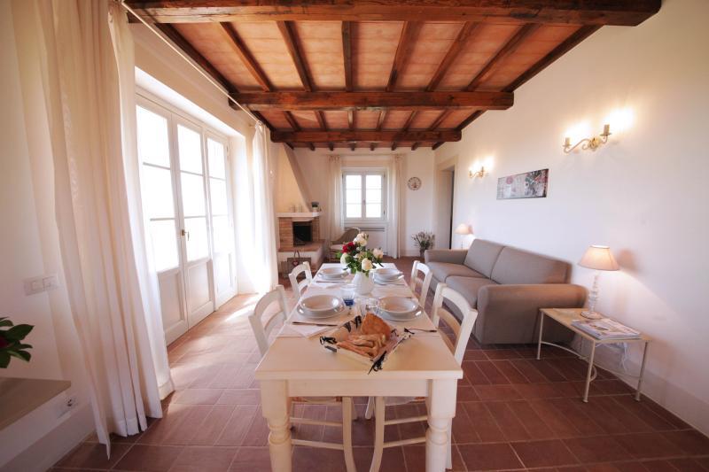 Appartamento su 2 livelli, alquiler vacacional en Marina Velca