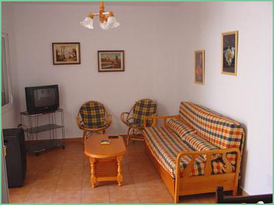 Casa Tierra, vacation rental in Almeria