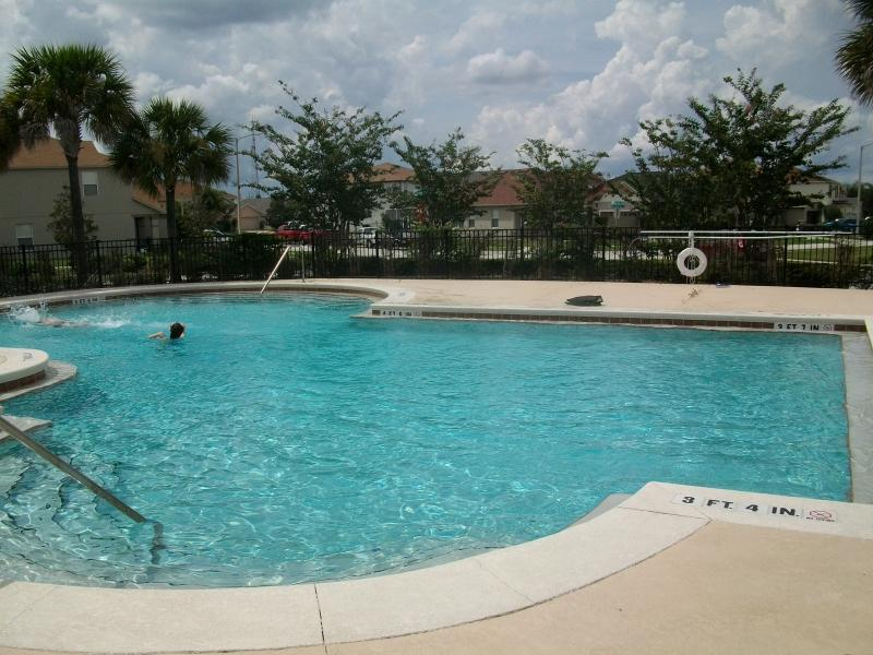 Orlando Disney 7br 4ba Lake Forest View Pool Spa Game Rm