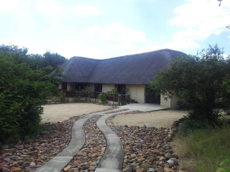 House In Blyde Wildlife Estate 39, holiday rental in Balule Nature Reserve