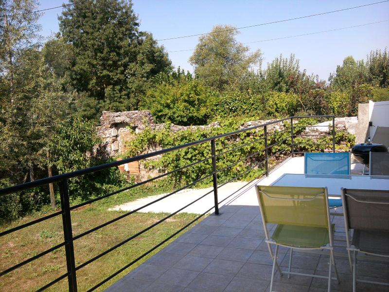 Loire  Licorne, vacation rental in La Jumelliere