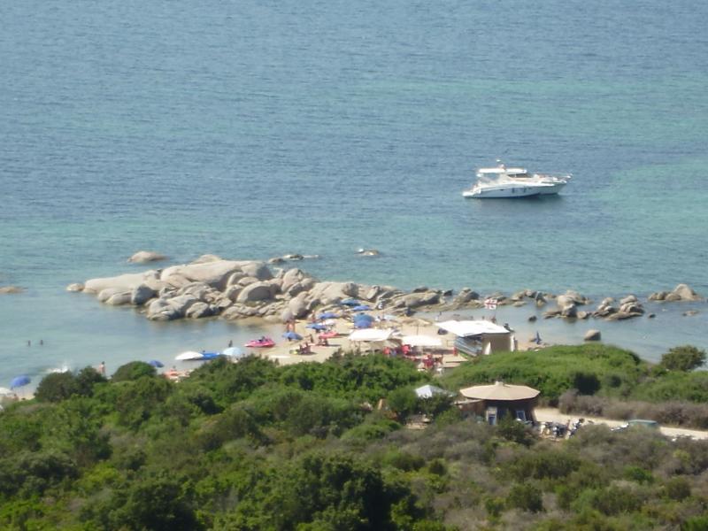villaggio  cuncheddi sardegna, vacation rental in Vaccileddi