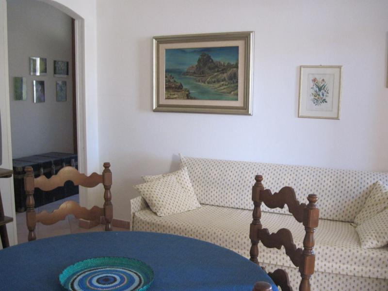 casa vacanze a capo comino, vacation rental in Agerola