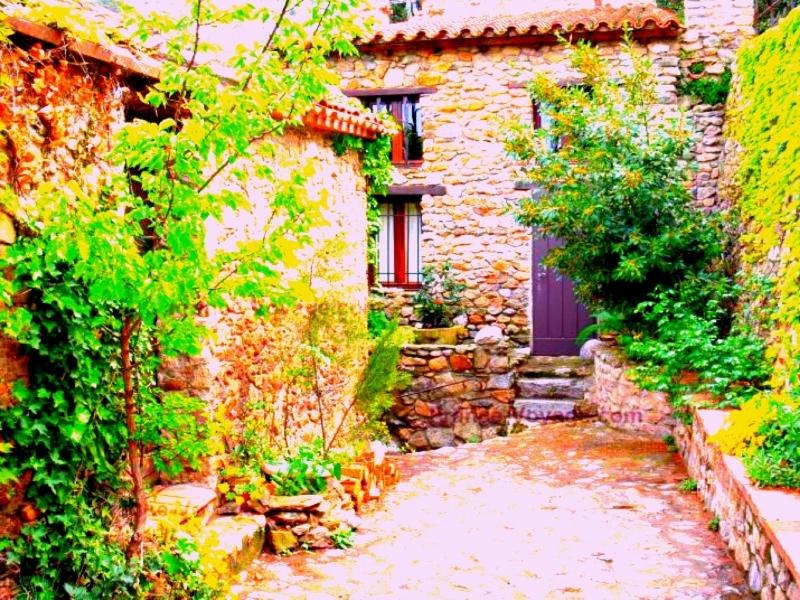 CASTELNOU, SOUTH OF FRANCE, vacation rental in Millas