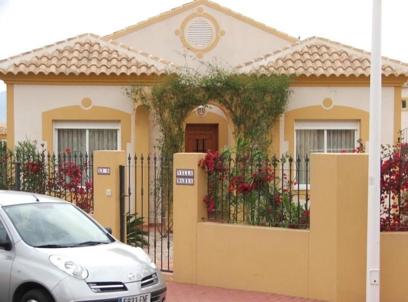 Lovely and Peaceful Detached Villa