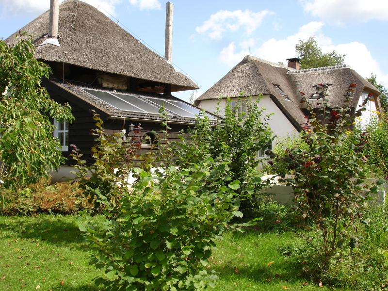 Cornucopia Cottage, location de vacances à Woudenberg