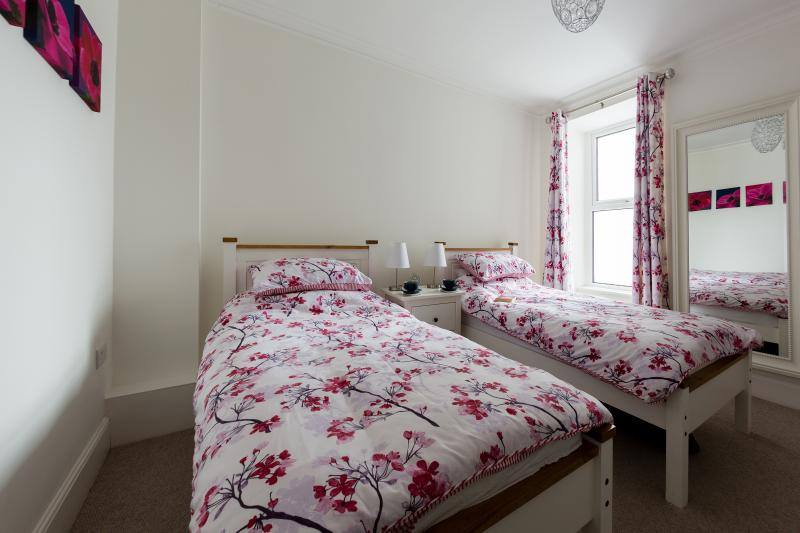 Twin Room. All Bedrooms are En-Suite