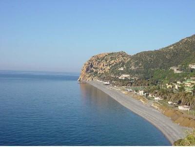 Spiaggia Gioiosana