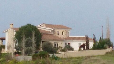 luxury mediterranean style villa with unobstructed, aluguéis de temporada em Nata
