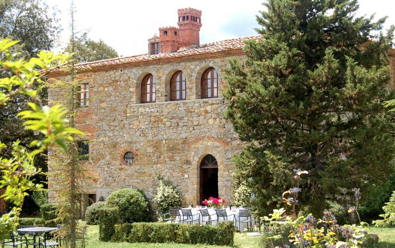Prachtige villa