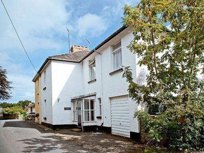 Pleasant Maris, Devon (5 bed cottage, sleeps 7), vakantiewoning in Bickington